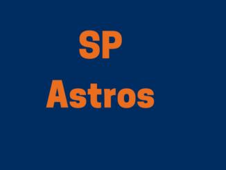 SP Astros